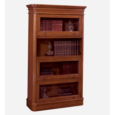 Flexsteel Contract Barrister Bookcase Antigua