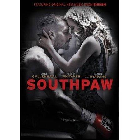 Southpaw  With Instawatch