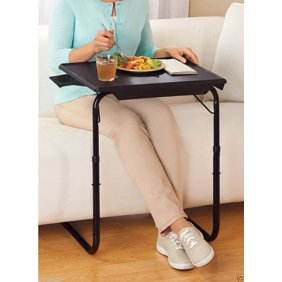 Pleasing Convertible Foldable Lap Table Tray Multiple Use Food Book On Bed Or Couch Gmtry Best Dining Table And Chair Ideas Images Gmtryco