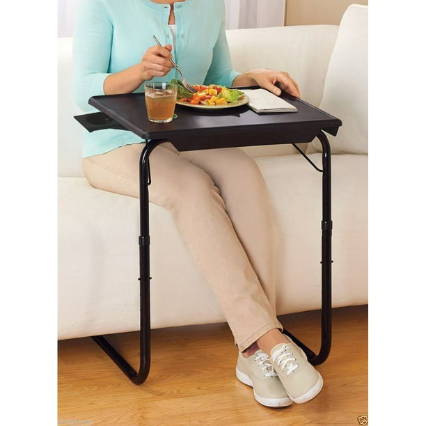 Portable Foldable Comfortable Tv Tray