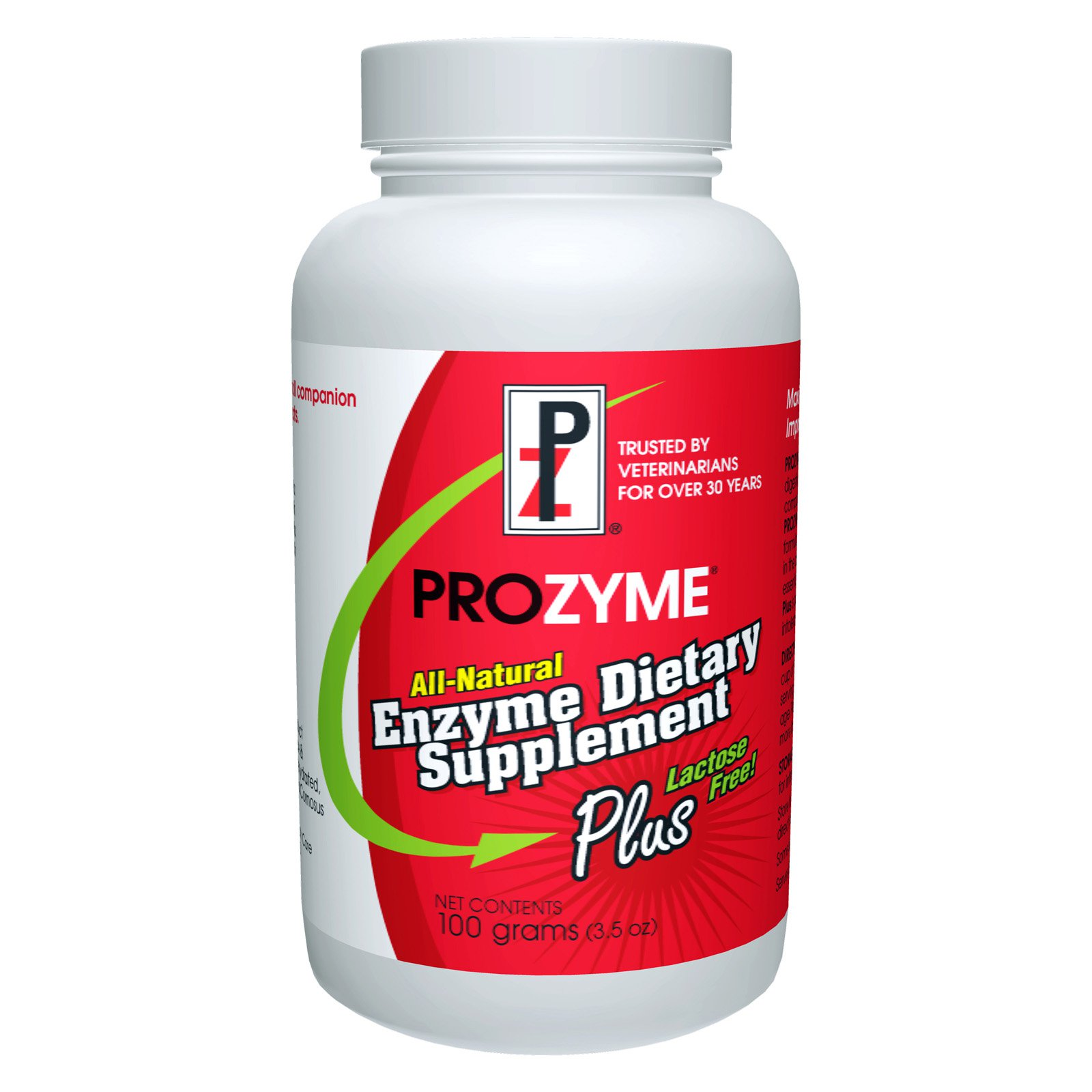 Prozyme Plus Dog Dietary Supplements