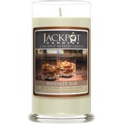 Whiskey Bar Candle with Ring Inside (Surprise Jewelry Valued at $15 to $5,000) Ring Size 6