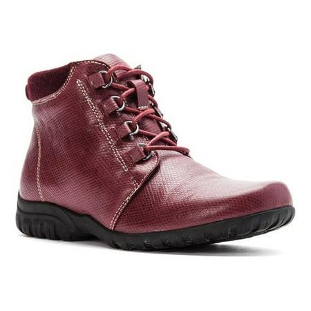 21517132d5099 Women's Delaney Ankle Bootie
