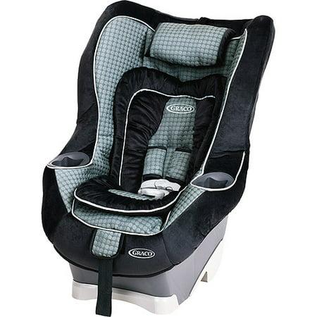 graco myride 65 convertible car seat edgemont dots. Black Bedroom Furniture Sets. Home Design Ideas
