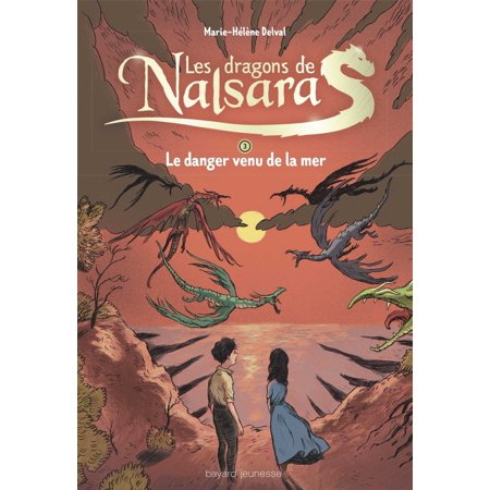Les Dragons De Nalsara Compilation Tome 03 Ebook