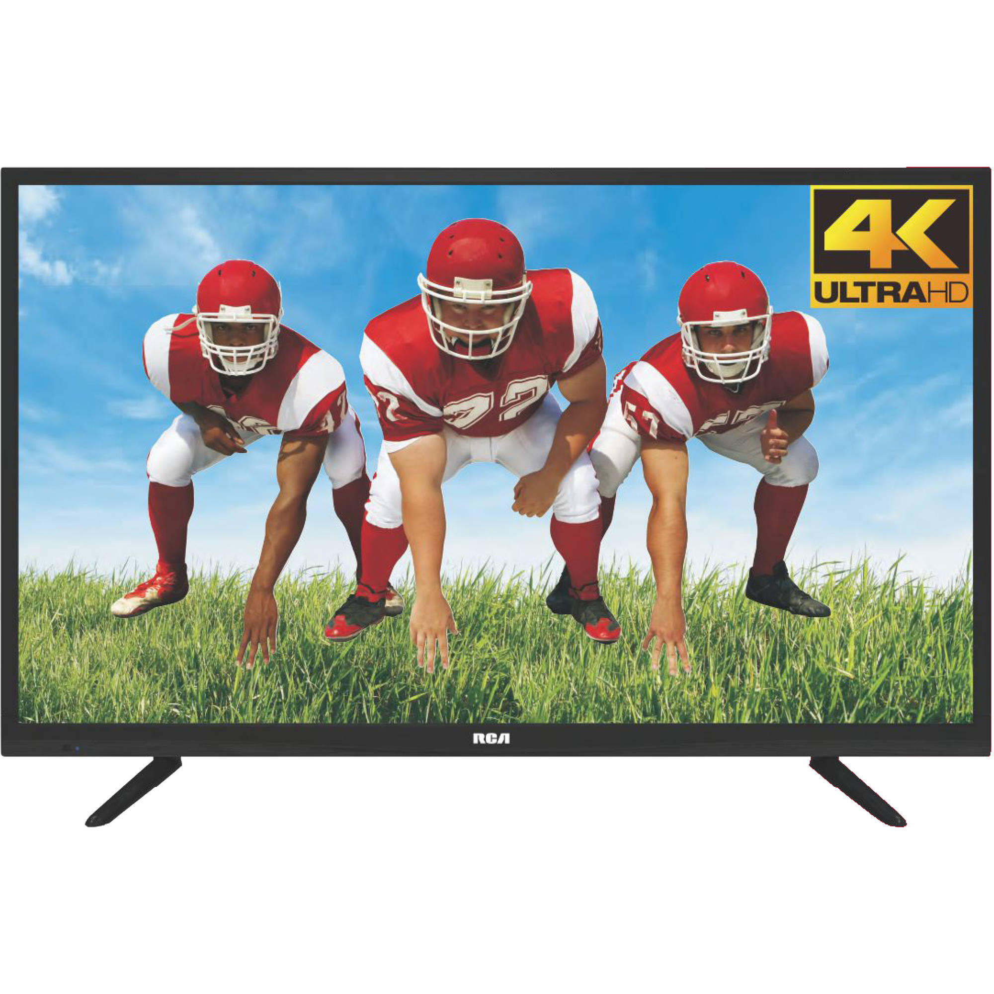 "RCA 40"" Class 4K (2160P) LED TV (RTU4002) by RCA"