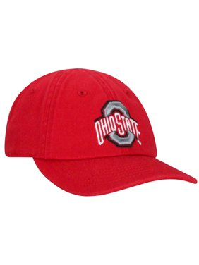 Ohio State Buckeyes Official NCAA Adjustable Infant Mini Me Hat Cap Curved Bill by Top of the World 358970