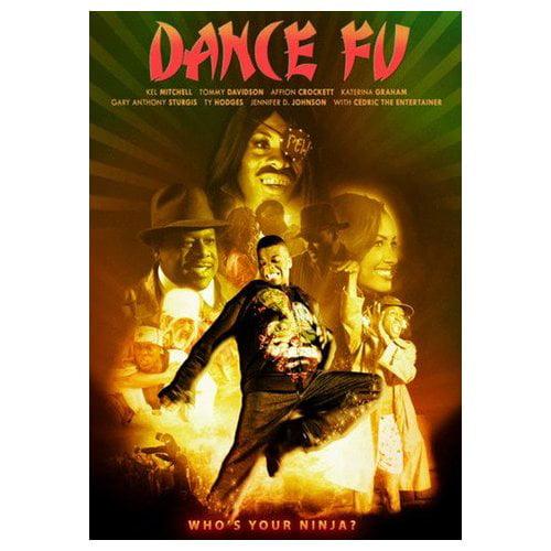 Dance Fu (2012)
