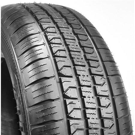 Zeetex HT1000 245/70R16 SL Highway Tire -  1200032148