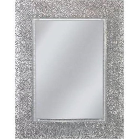 head west 8251 22x 28 in. coral rectangle mirror