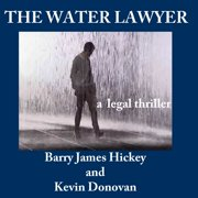 THE WATER LAWYER - Audiobook