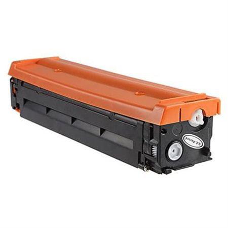 AGPtek High Yield Cyan Toner Cartridge for HP CE321A LaserJet Pro CM1415fn / 1415fnw