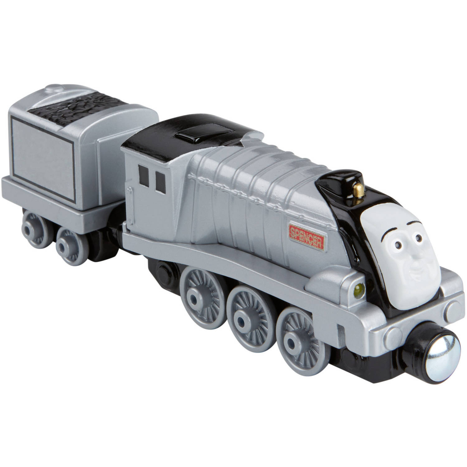 Fisher-Price Thomas and Friends Take-N-Play Large Talking Spencer