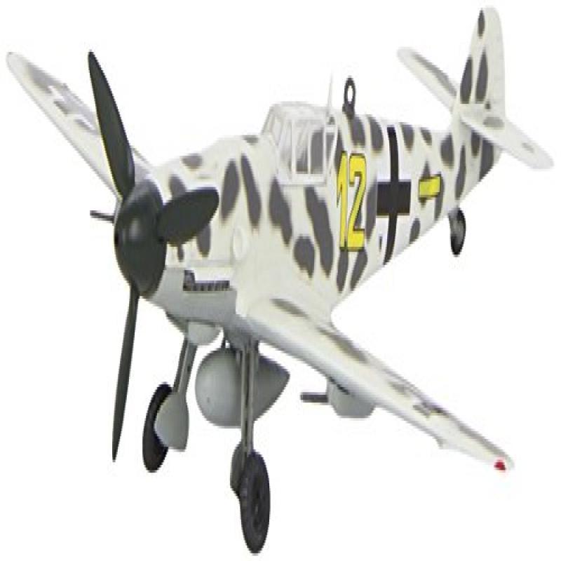 1:72 Messerschmitt Bf-109g-2 Vi. Jg5 Jet 1943 Finland