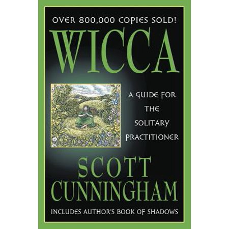 Wicca : A Guide for the Solitary Practitioner](Wicca Y Halloween)