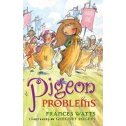 Pigeon Problems: Sword Girl Book 6 - eBook