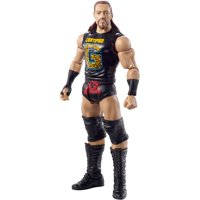 WWE Tough Talkers Total Tag Team Big Cass Action Figure