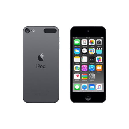 - Apple iPod touch 32GB