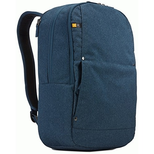 Case Logic HUXDP115 Huxton Daypack, Midnight Blue by Case Logic