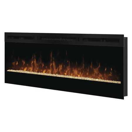 Dimplex Blf50 Linear Fireplace Wall Mount 50 G4852340
