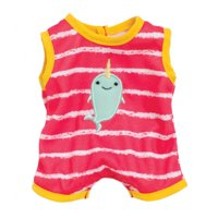 """12"""" Wee Baby Stella Sunny Day Playsuit"""