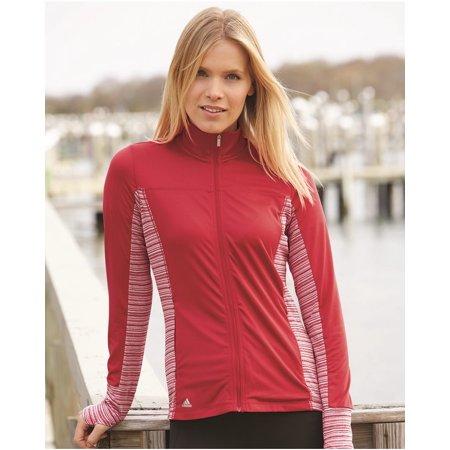Adidas - Golf Women's Rangewear Full-Zip Jacket - A202 ()