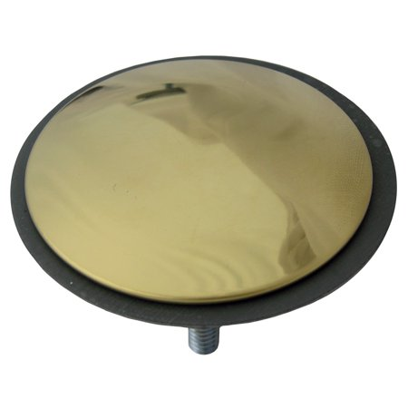 30401P 2-Inch Faucet Hole Cover, Polished Brass, Polished brass, PVD By Simpatico ()