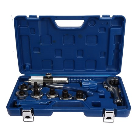 CT-300A Hydraulic Tube Expander 7 Lever Tubing Expanding Tool Swaging Kit Tool
