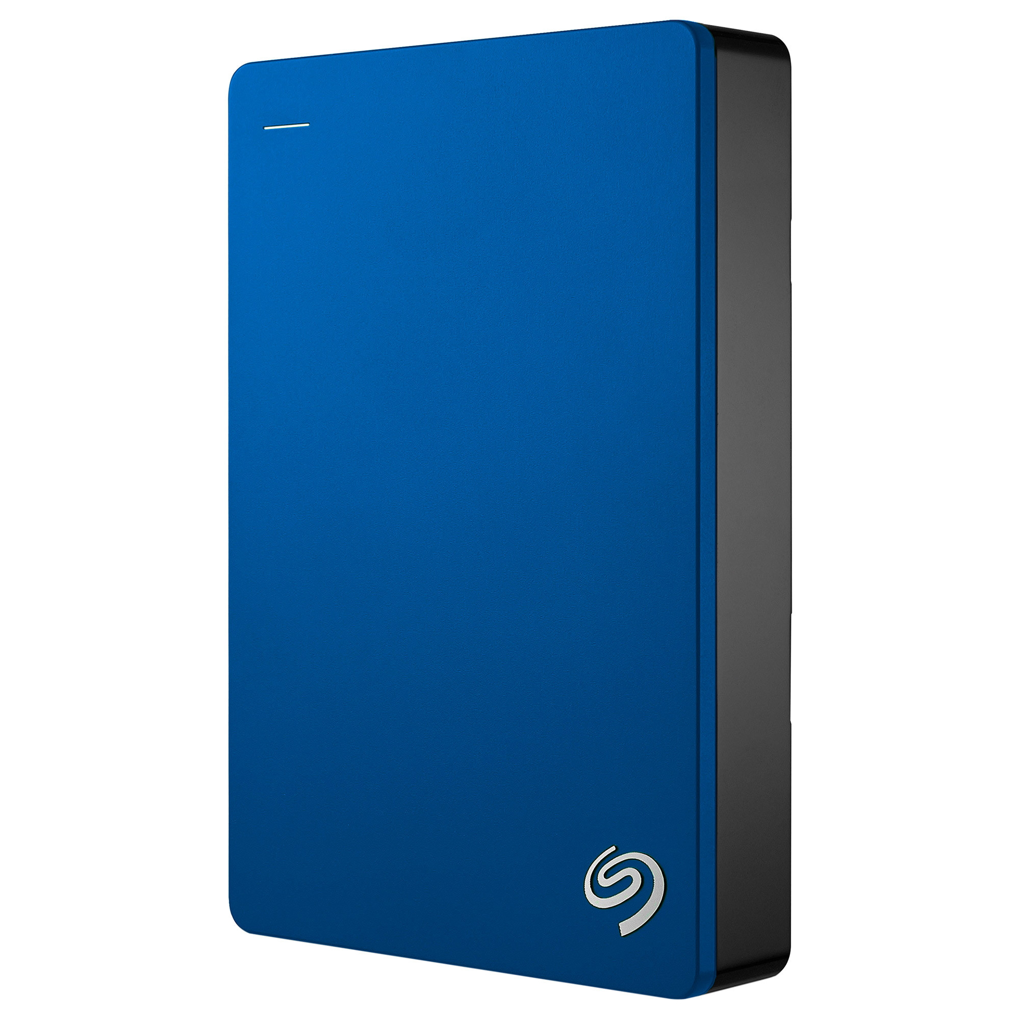 Seagate Backup Plus 4TB Portable Hard Drive with Rescue and Replace