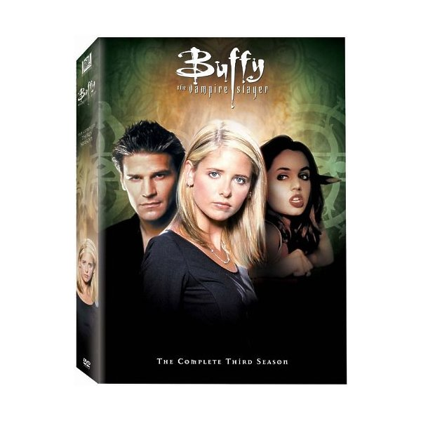 Buffy the Vampire Slayer Buffy the Vampire Slayer: Season 3 [DVD] by TWENTIETH CENTURY FOX