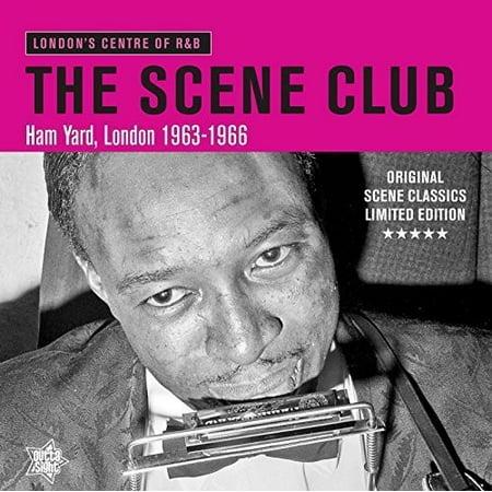 Scene Club   Various  Vinyl
