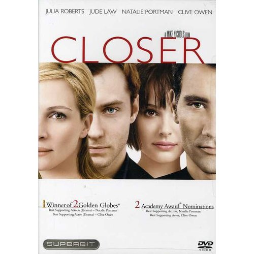 Closer [WS] [Superbit] (WSE)