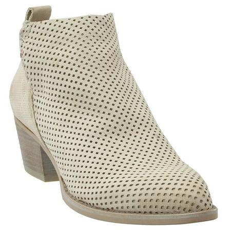 Sonya Blade Boots (Dolce Vita Womens Sonya  Casual  Boots)