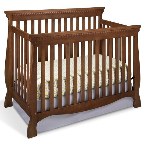Storkcraft Venetian Convertible Crib