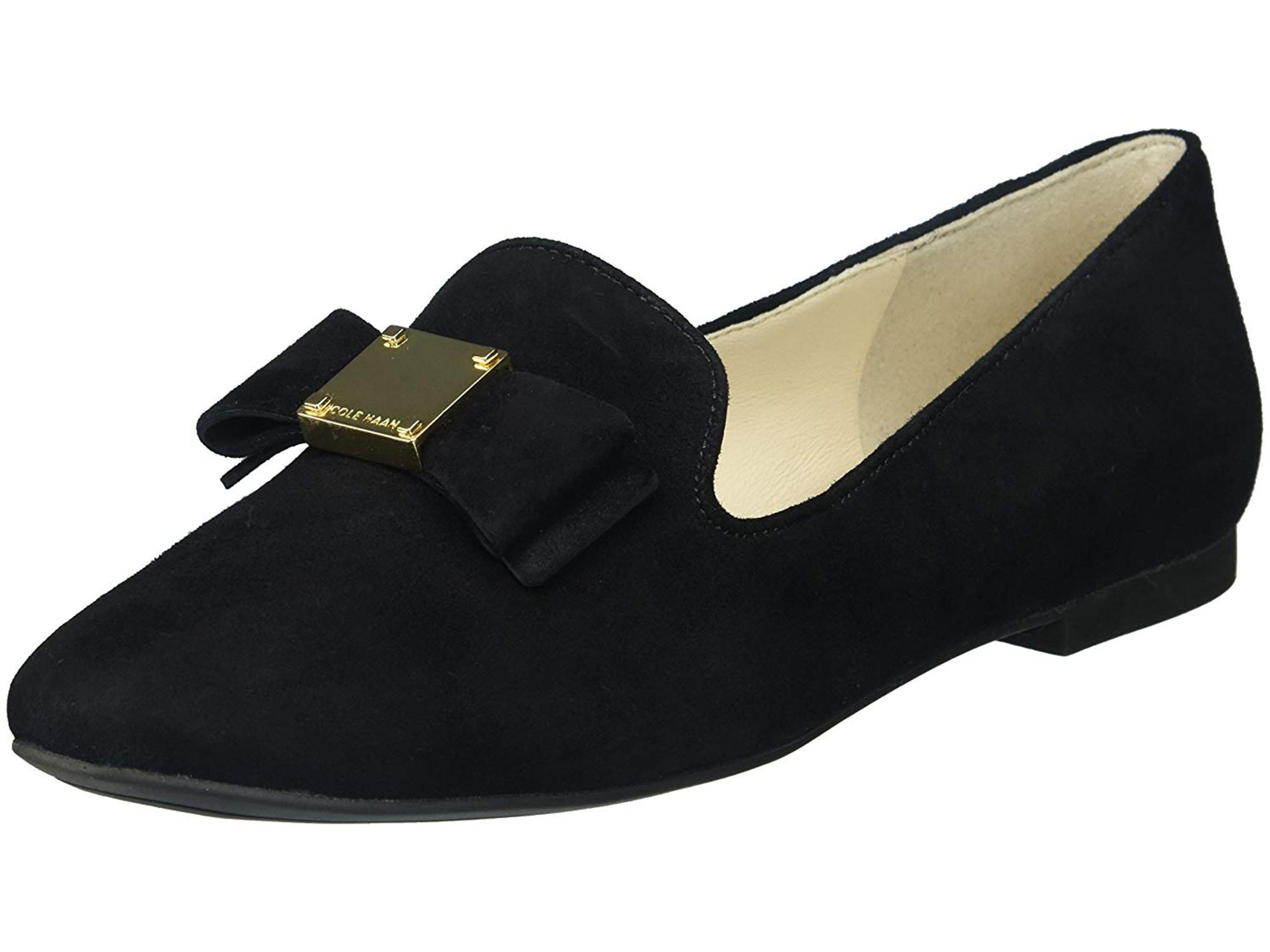 197f130978d Cole Haan Women s Tali Bow Loafer