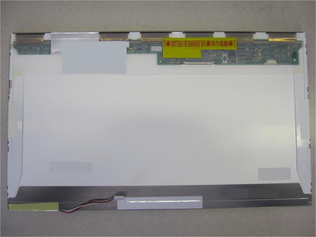 Hp Pavilion Dv6-1245dx Replacement LAPTOP LCD Screen 16 WXGA HD CCFL SINGLE Substitute Only. Not a LTN160AT01 LTN160AT02