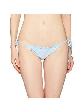 76dff443a8774 Product Image Luli Fama Women s Cosita Buena Wavey Full Coverage Bikini  Bottom ...