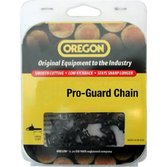 Oregon J78 20 in. Pro-Guard Chisel C-Loop Chain - image 1 de 1