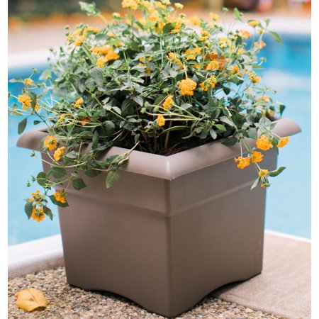 - Bloem Veranda Deck Box Planter 18