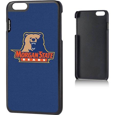 Morgan State Bears Apple Iphone 6 Plus  5 5   Slim Case