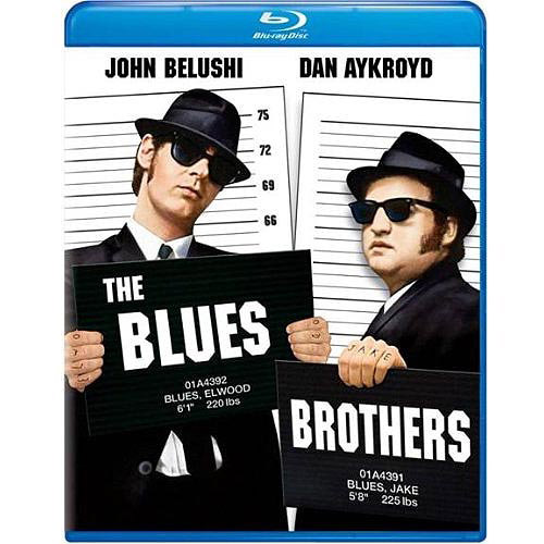 Belushi/Aykroyd - Blues Brothers [BLU-RAY]