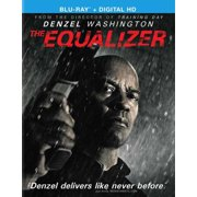The Equalizer (Blu-ray) by Sony Pictures Home