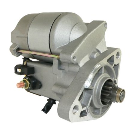 DB Electrical SND0534 Starter for Daihatsu Engine 23 31 32 DM950G / Cub  Cadet 5234DE 5234DL Tractor 2004-2006/Gravely 260Z 272Z All/ Toro Mower