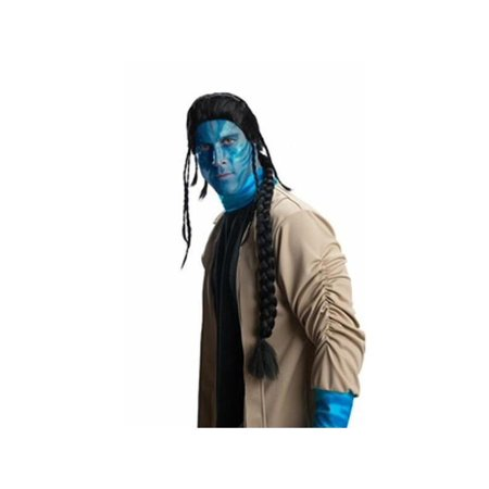 Avatar Jake Sully Wig](Avatar Wigs)