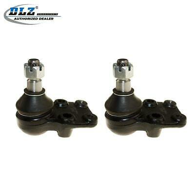 2 Pcs Front Lower Ball Joint For 1981 1982 Chevy Luv 2WD 81-87 Isuzu Pickup (1982 Chevy Luv)