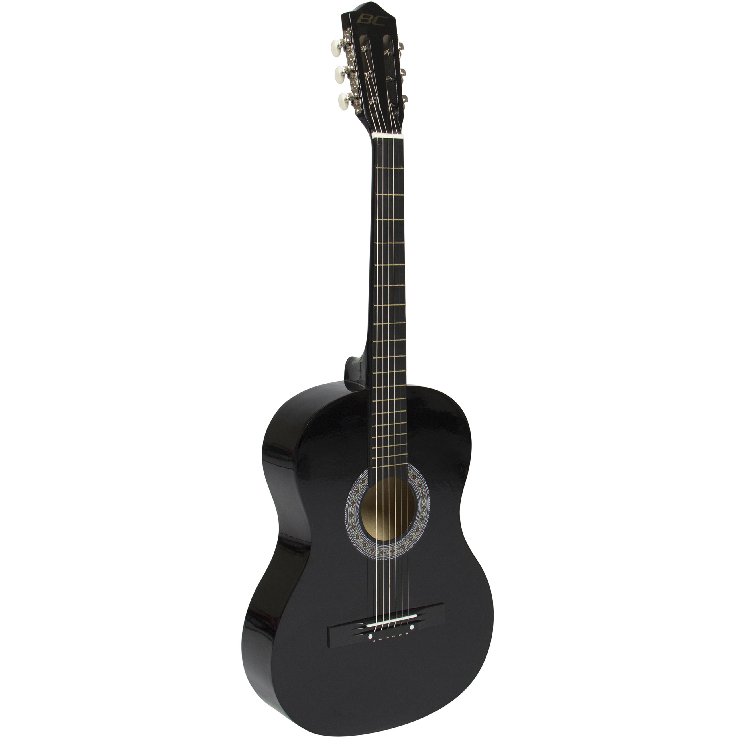 Best Choice Products Beginners 38 Acoustic Guitar With Case Strap