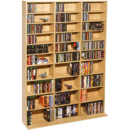 Atlantic Oskar Multimedia Storage Cabinet - 40\