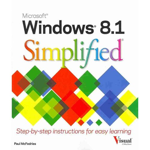 Windows 8.1 Simplified