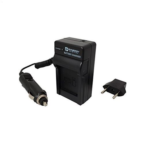 Synergy Digital Battery Charger for Samsung IA-BP210E Battery