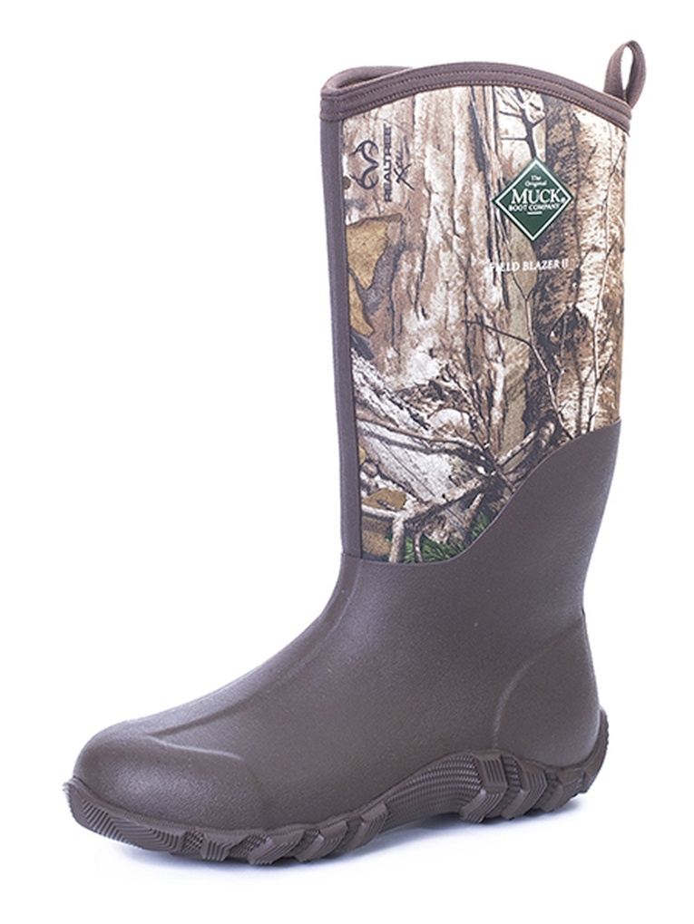 Muck Boot Co Fieldblazer Hunting Boot